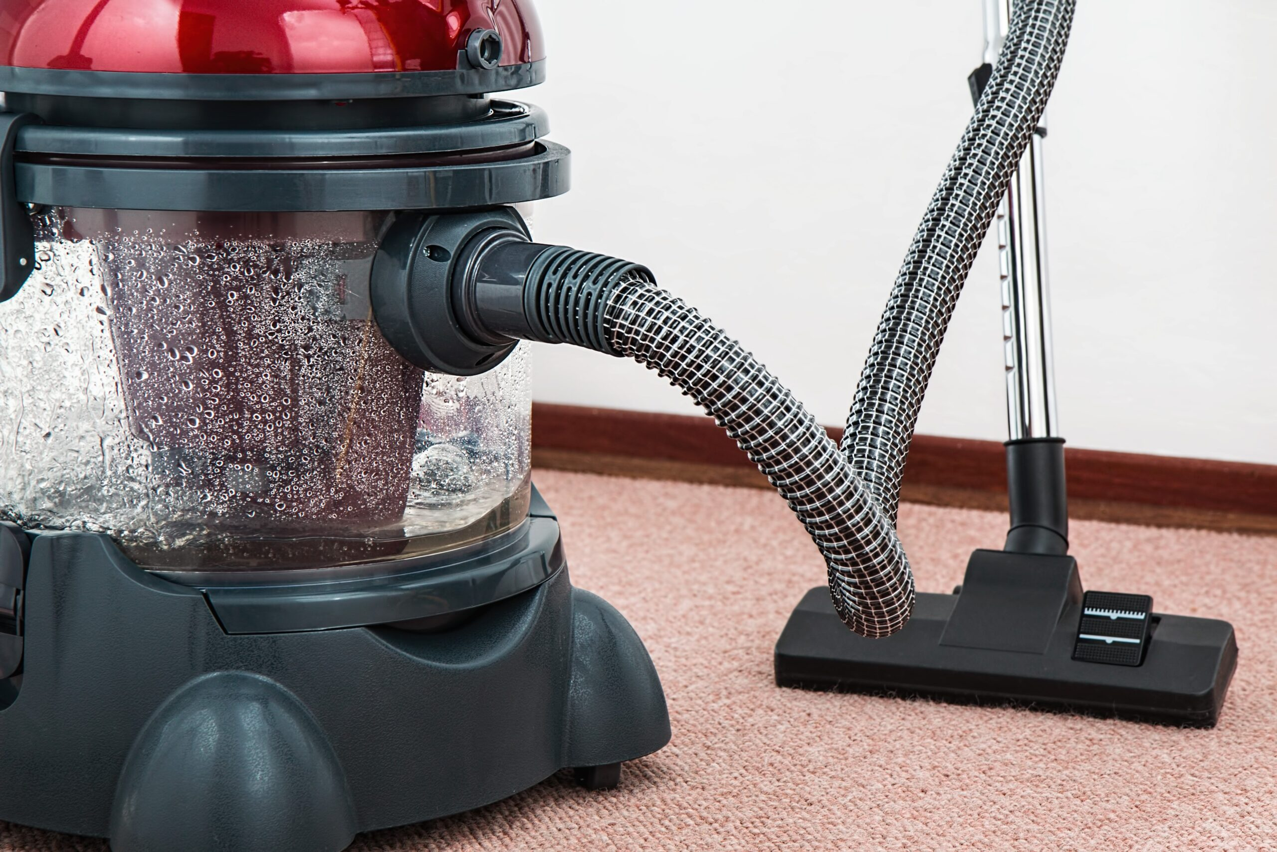 The Challenger…Canister Vacuums – Buying a Vacuum Cleaner Guide – Part 4