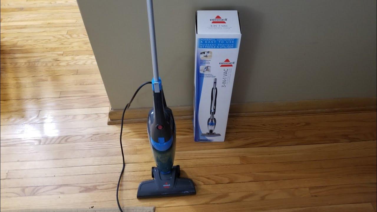 Ultimate $20 3-in-1 Vacuum