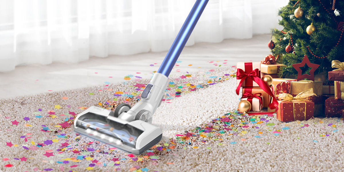 Should You Clean Your Carpet Before the Holiday Season?